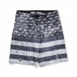 Pantalón Corto Sharkskin 2.0 Americamo