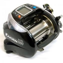 Carrete eléctrico Kaigen 1000 Banax