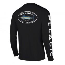 Camiseta Técnica Aquatek Marlin Pelagic