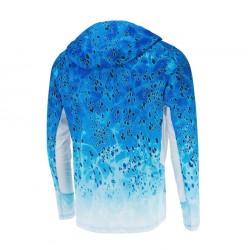 ExoTech Dorado Blue Pelagic