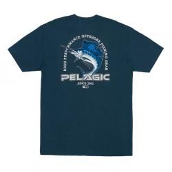 Camiseta Flying Sailfish Premium Pelagic