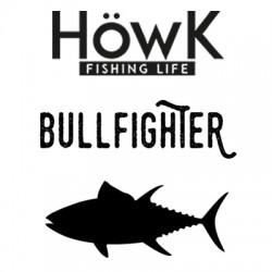 Caña Serie Bullfighter Höwk