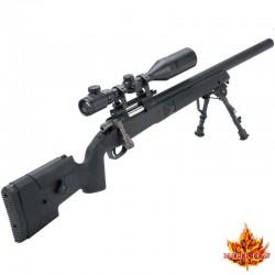 Francotirador MLC-338 Maple Leaf