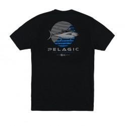 Camiseta Tuna Dot Premium Pelagic